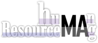 Humman Resource Mag Logo