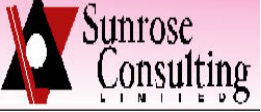 Sunrose Consulting Limited logo