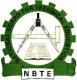 The National Board for Technical Education (NBTE)