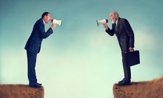 2  Ideas to Help You Become an Effective Conflict Resolver