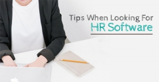 19 Tips to Consider When Looking for HR software
