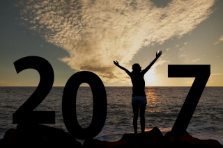 8 New Year Resolution Ideas For 2017