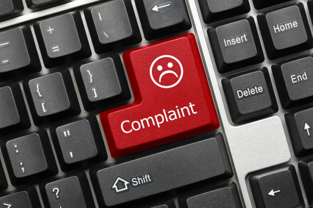 Doing More Than Listening to Employee Complaints