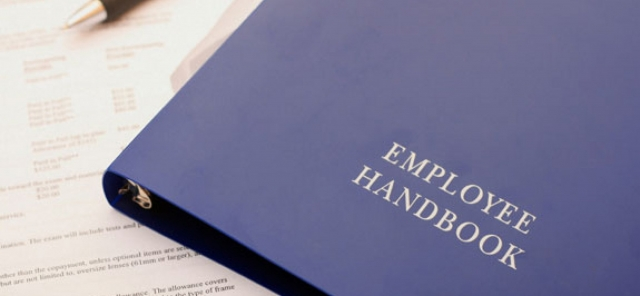 Are Employee Handbooks Required by Law?